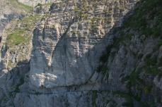 Sentiero alpini